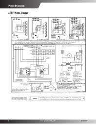 goodman air handler wiring diagram solidfonts installation and service manuals for heating heat pump air goodman hvac fan wiring diagram