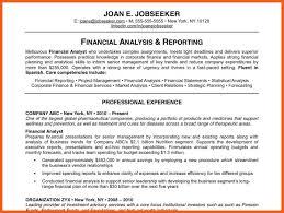 8 9 Business Resumes Resumeheader