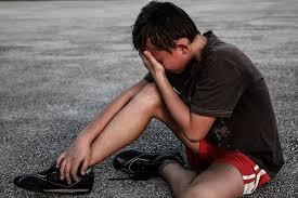child complains of leg pain