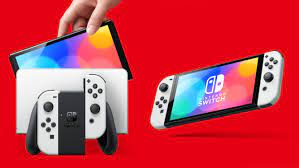 Nintendo unveils an all-new Switch—but ...