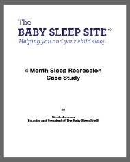 20 Tips To Handle The 4 Month Sleep Regression The Baby