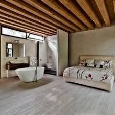 master bedroom with open bathroom. Open Concept Bathroom · Rustic BedroomsModern BedroomsMaster Master Bedroom With