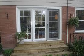exterior french doors home improvement dilemma interior vs selection