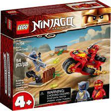 LEGO Ninjago Sommer 2021: Alle Bilder zu Seabound & Legacy Neuheiten