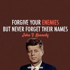 John F Kennedy Quotes Inspiration John F Kennedy Quote About USA Sacrifice Country Contribute
