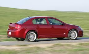 2009 Chevrolet Cobalt SS Sedan | Short Take Road Test | Reviews ...