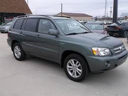 Toyota | Highlander Hybrid | Brims Import
