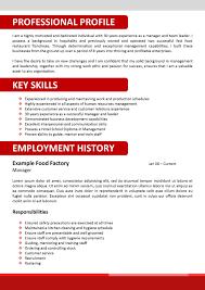 Corporate Resume Samples 35597110 Jobsxs Com