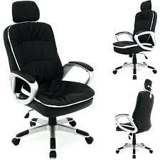 Siege confortable bureau fauteuil bureau bacquet | Lesminesdor