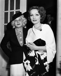 jean harlow and marlene trich