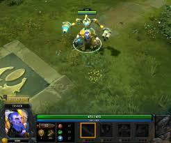 tinker s real face defense of the ancients dota know your meme