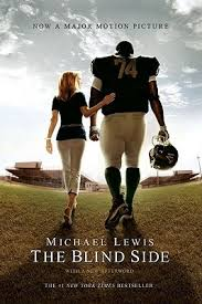 the blind side evolution of a game by michael lewis