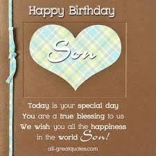 Birthday Greetings Download Free Interesting Free Birthday Cards For Son Happy Birthday Son In 48 Books