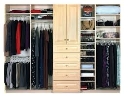custom closet organizer custom closets walk in closet organizers design build by custom closet organizers costco