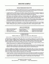 hr manager resume best resume sample resume for hr manager sample resume human resources7a gif regarding hr manager resume