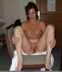 Naked housewife video clips