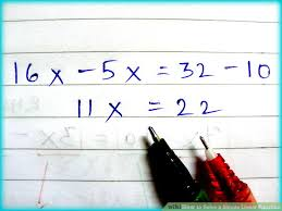 image titled solve a simple linear equation step 5bullet1