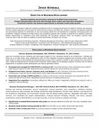 Ideas Ofe Cv Cover Letter Business Development Specialist With
