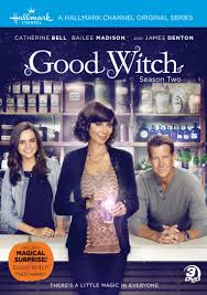 Good Witch Temporada 3