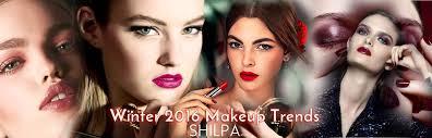 top latest winter 2016 makeup trends y eye