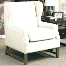 wingback chair slipcover wing clearance square cushion