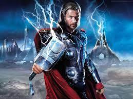 Thor 3D Wallpaper Für Android - 5 ...