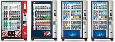 Best Vending Machine Food Interesting Vending Machines Cool Vending