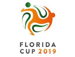 Resultado de imagem para FUTEBOL - florida cup 2019