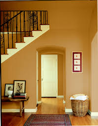 Warm Paint Colors For Living Room Dunn Edwards Paints Paint Colors Wall Warm Butterscotch De6151