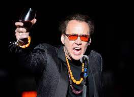 Nick Cage Could Squander $150 Million ...