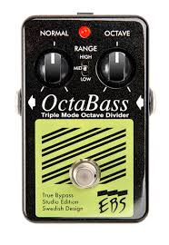 Design Octaves 5 Best Bass Octave Pedals Reviewed In Detail Dec 2019