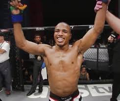 """Jordan Espinosa (""""The Gamer"""")   MMA Fighter Page   Tapology"""