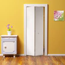 Door: Enchanting Home Depot Bifold Doors Combined With An ...