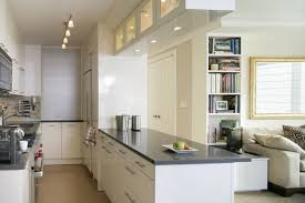 Small Open Kitchen Design Best With Open Kitchen Design Small Space Small  Open Kitchen