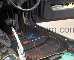 fuse box bmw 5 e39 e39 fuse box under carpet at Bmw E39 Fuse Box Location