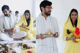 Vikrant started his journey as a television actor who appeared in shows like 'dharam veer', 'balika vadhu', 'qubool hai' and many more. Vikrant Massey Is Not Yet Married With Sheetal Thakur It