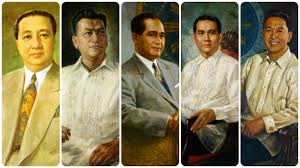 Your part Philippine Did President Of Where Come 2 3 From a57vqHWf
