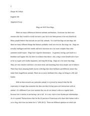 transgendered children essay draper felton  8 pages psychology of dogs essay