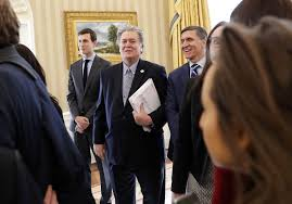 recapturing oval office. In This Jan. 27, 2017, Photo, From Left, White House Senior Recapturing Oval Office