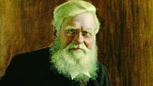 Alfred Russel Wallace Centenary The South Wales Evening Post reports that Swansea University is to mark the centenary of Alfred Russel Wallace's death with ... - alfred-russell-wallace-300-q90