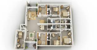 Floor Plans For 5 Bedroom Homes Decor Collection Cool Decorating Design