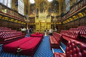 Houses Of Parliament Attractions In Westminster London - Houses of parliament interior