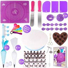 Best Cake Decorating Tools For Beginners Of 2019 Freshnss