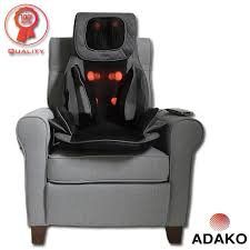 massage chair for car. anywhere seat topper massage chair for car