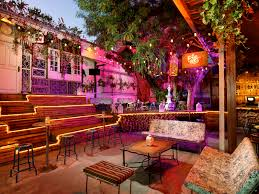 el patio restaurant beverly hills florida