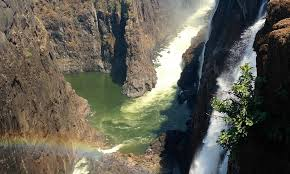 Shungu namutitima, boiling water) is a waterfall on the zambezi river in southern africa. Victoria Falls 2021 Best Of Victoria Falls Zambia Tourism Tripadvisor