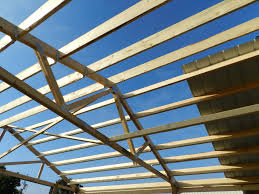pole barn ceiling load trusses typically pole building