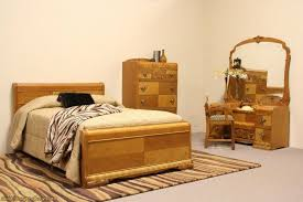 Bedroom Art Deco Style Furniture Regarding Decorations 7 ...