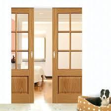 double door design with glass dove oak double pocket doors clear glass double door glass design double door design with glass