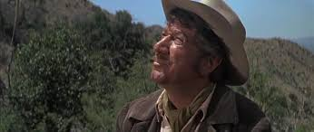 Image result for the movie hombre richard boone